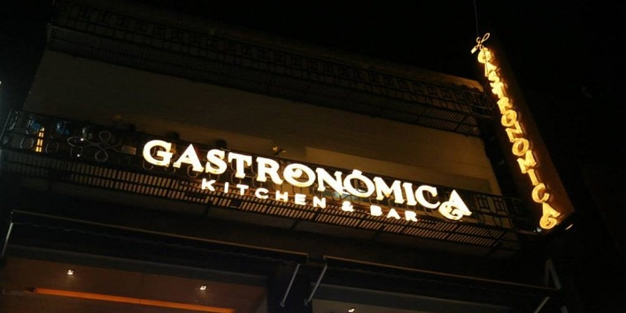 Gastronomica Kitchen and Bar