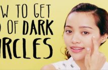 How To Get Rid Of Dark Circles Naturally Faster