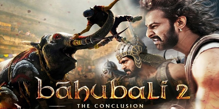 Baahubali: The Conclusion