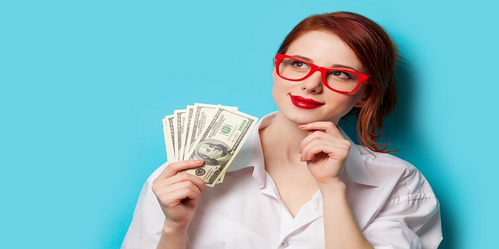 Different spending habits