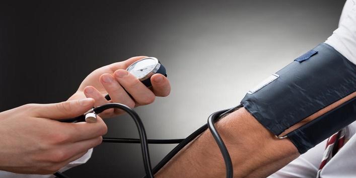 Regulates blood pressure levels