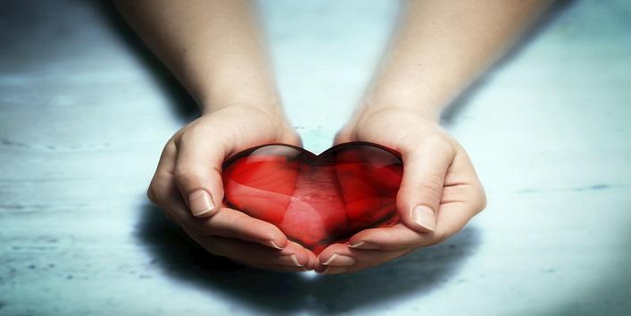 Good for heart