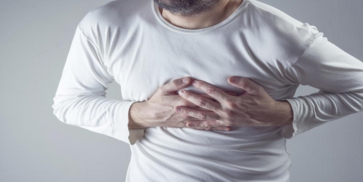 Prevents cardiac diseases