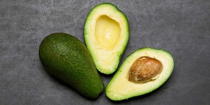 Avocado for flawless skin
