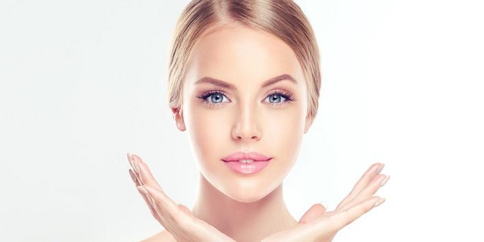 Make your skin Glowing