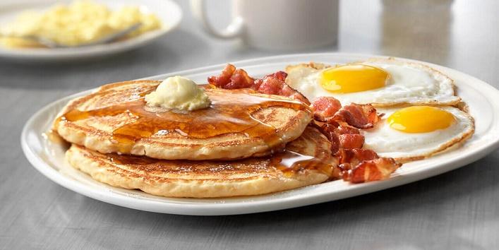 Never avoid breakfast