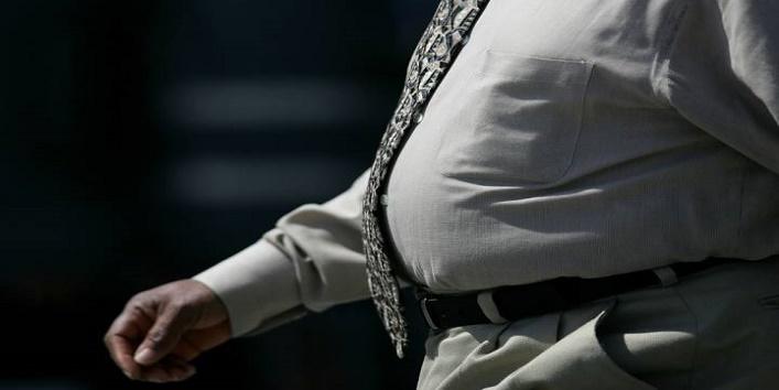 Treats obesity