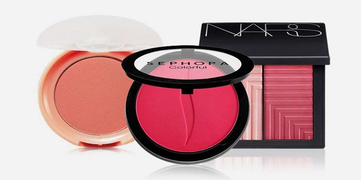 Which type of blush you should use?