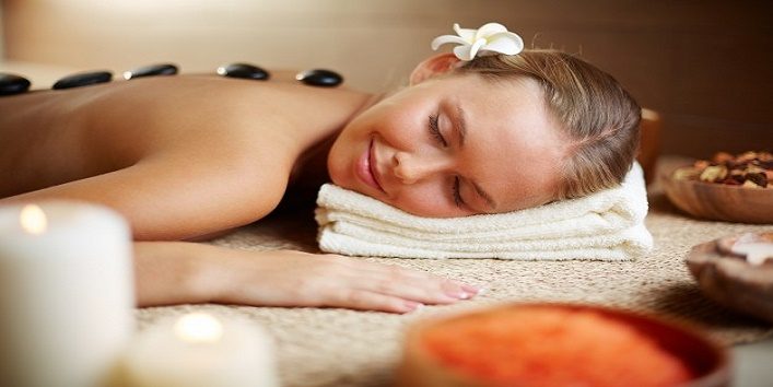 Indulge in relaxing activities