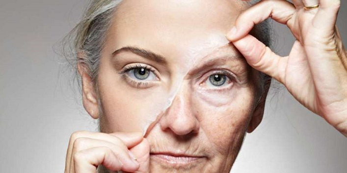 Prevent aging
